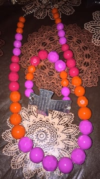 Orange and purple set Weslaco, 78596