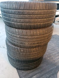 Tires 265/60/R17 Wenatchee, 98801