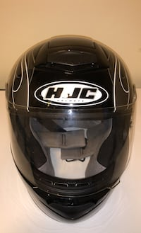 HJC Inferno CS-R1 motorcycle helmet | L FREE GLOVES