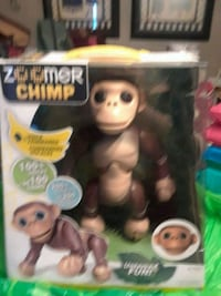 Rechargable Live Monkey... Holly Hill, 29059