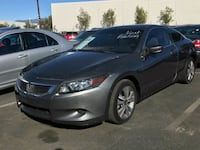 Honda - Accord Coupe - 2011 Ontario, 91761