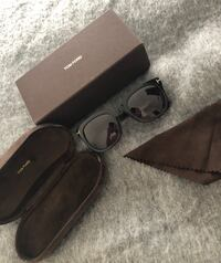 Tom Form Sunglasses Campbell Fairfield, 3078