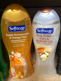 5 for $10 softsoap body wash Las Vegas, 89130