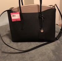 Brand new Kate Spade hand bag.  With tags.   Mississauga, L5M 3Y5