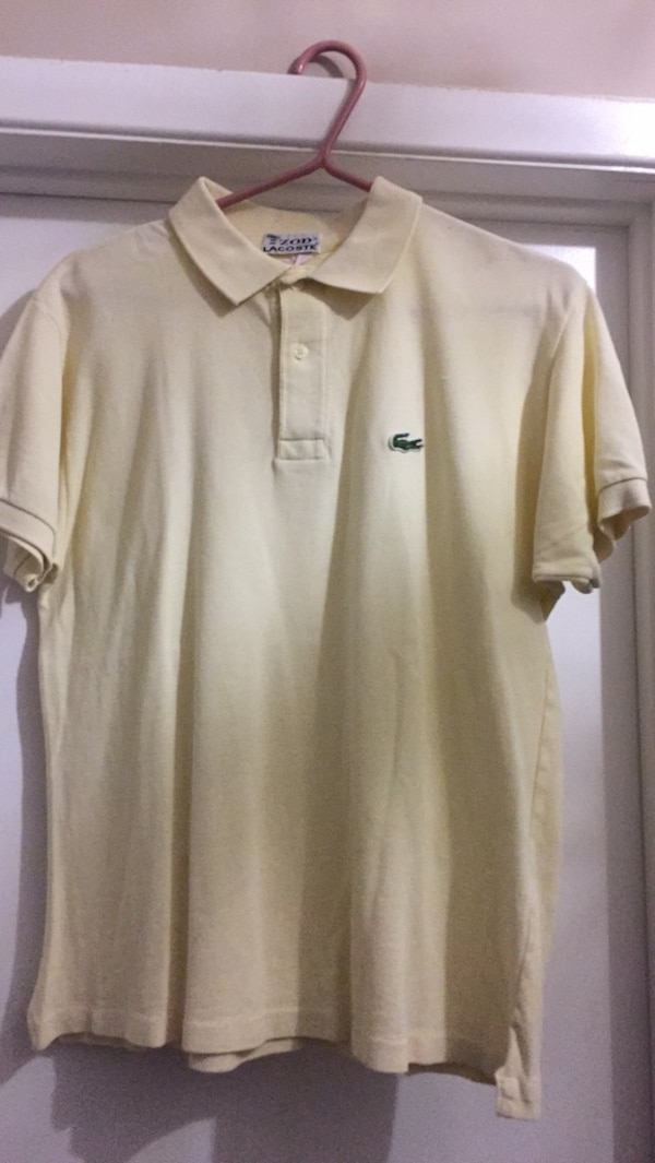 Yellow Lacoste large bbd5a020-4972-4c4b-ac7e-d0079ff3fb51
