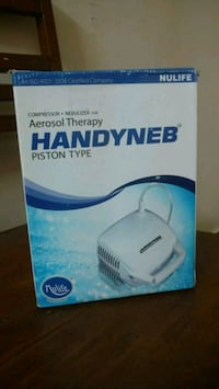 Piston type nebulizer Mumbai, 400028