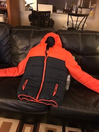 new winter jacket size xl 18/20 big boys still tag on Manassas, 20109