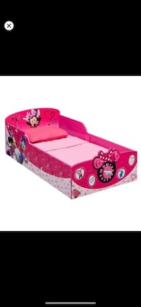 Minnie Mouse bed New York, 11214