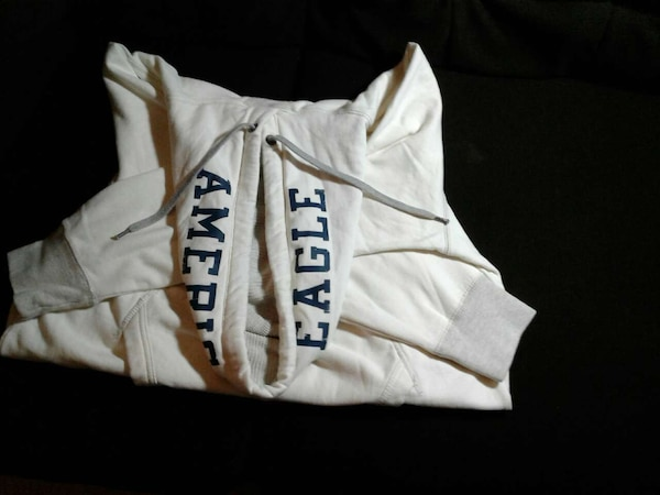 039b34d15 Used mens American eagle thermal hoodie for sale in Bristol - letgo