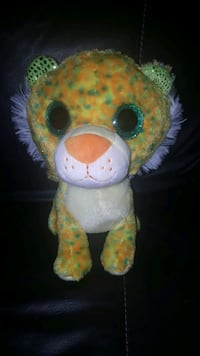 Stuffed Toy Laval, H7P 0A7