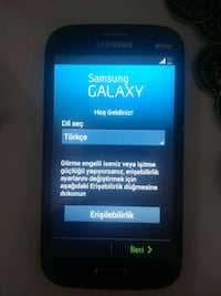 Samsung Galaxy grand  Ovacık, 06280