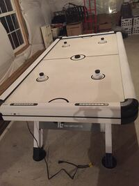 Table Hockey Purcellville