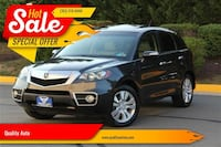 Acura RDX 2010 Sterling