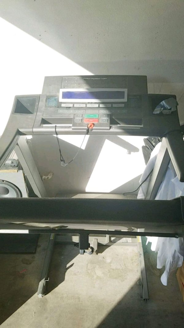 Treadmill for sale.  dcabb292-736e-43c4-88e4-c6e79de38d11