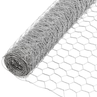 Chicken Wire Fence Micro, 27576