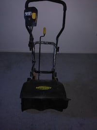 SnowBlower 539 km
