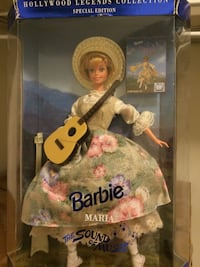 Special Edition Sound of Music Barbie Summerville, 29461