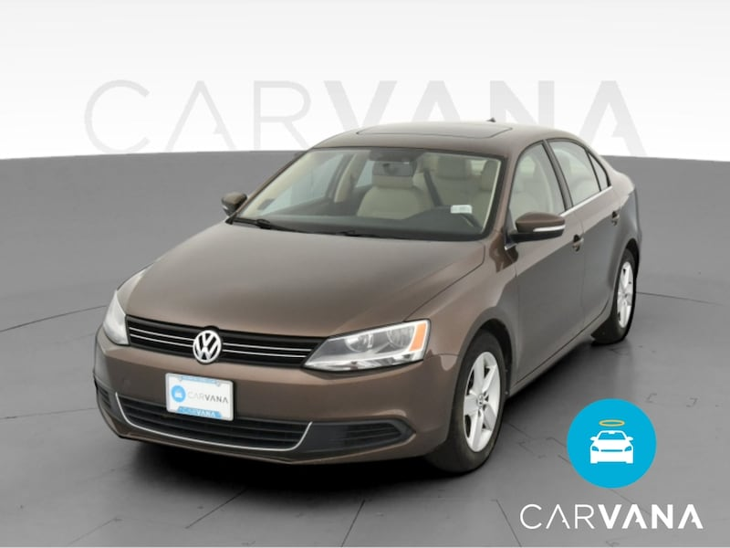 2013 VW Volkswagen Jetta sedan 2.0L TDI Sedan 4D Brown  c3468ee2-46f3-4538-b500-99e547989494