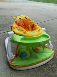 Fisher Price baby seat Mooresville, 28115