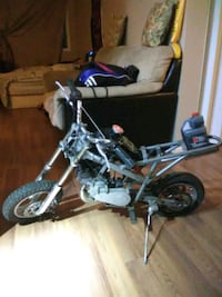 Mini Motorcycle (Real) Edmonton, T5T 0H6