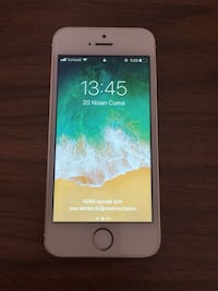 İPhone 5s Gold 16Gb