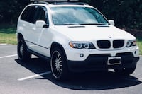 2006 BMW X5 3.0i Bryans Road