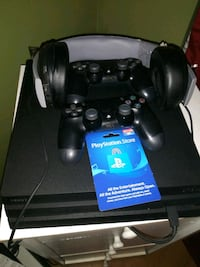 PlayStation 4 that includes a $25 PlayStation card Palm Bay, 32908