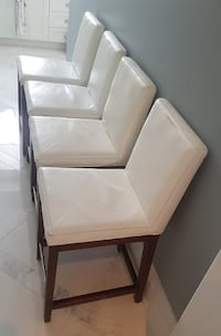 4 CHAIRS Vaughan