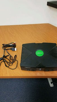 Original Xbox Chantilly, 20151
