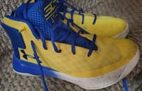 Steph Curry Sneakers Linwood
