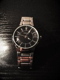 Fossil watch great condition