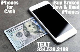 Turn Your iPhone Into Cash
