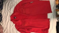 Diesel red light sweatshirt Fairfax, 22030