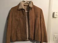 Child's French Shearling Jacket  Cortlandt Manor