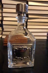 Decantor Bottle