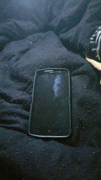 black Android smartphone and black case Jacksonville, 32208