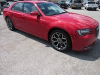 2015 Chrysler 300 4dr Sdn 300S RWD Clarksville, 37042