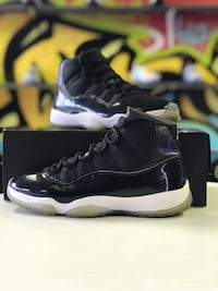 Used Jordan Retro 11 Space jam ( Size 8 ) for sale in Stockbridge ... 37342157c