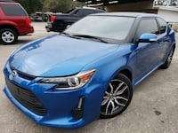2015 Scion tC Base 2dr Coupe 6A Tallahassee, 32304