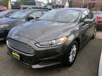 2016 Ford Fusion Bowie