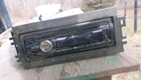 Sony stereo works great only 2 months old 35 obo Martinsburg, 25404