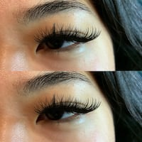 Volume eyelash extension  Toronto, M3J