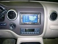 Car stereo installation Temple Hills, 20748