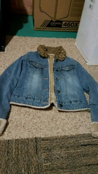 JACKET KIDS MEDIUM SIZE Edmonton, T6K 3Z2
