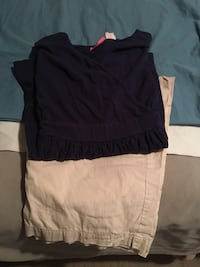 Maternity outfit good condition, size 1x Rocky Mount, 24151