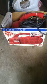 Hand Vaccum Germantown, 20874