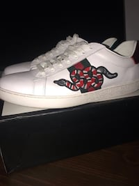 Gucci sneakers size 10 New York, 10466
