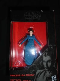 Black series starwars Strathroy, N7G