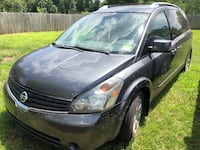 Nissan - Quest - 2004 Baltimore