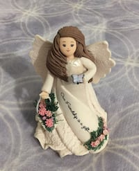 Friendship Angel Decoration